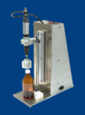 New Tabletop Screw Capping Mach