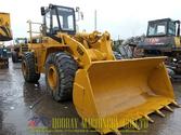 wheel loader 950F Caterpillar b