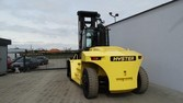 Used 2007 Hyster h16.00xm-12 Fo