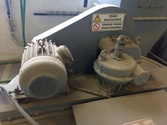 Original conical mixer type Nau
