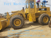 2010 CATERPILLER 936E LOADER