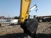 used cat 330d Excavator