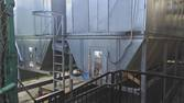 Disa2000serier dust collector