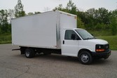 2015 GMC Savana G3500 – 16ft Bo