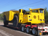 Used 2000 Atlas Copco Wagner MT