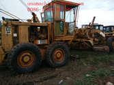 Construction machine CATERPILLA
