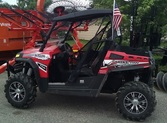 New Hisun Strike 1000 UTV Sport