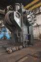 4000 TON MECHANICAL FORGING PRE
