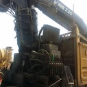 Used 1995 HIAB 230-5 Loader Cra