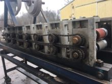 Used Seamless Siding Machines For Sale Top Quality