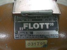 FLOTT TS 200