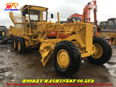 Used bulldozer GD661A-1 Komatsu