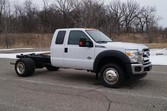 2015 Ford F450 XLT – 4WD 6.7L D