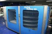 Used SOLEMA DRYING STATION