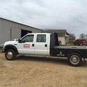 Used 2001 FORD F550