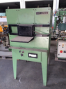 Oven for tempering metals SM270