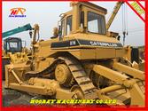 New Caterpillar D7R