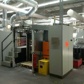 Ultracoat FST 900 UV Coating Ma