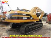 325B CATERPILLAR Excavator