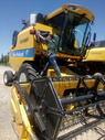 New holland 2014 model TC5070