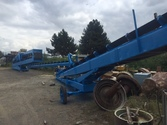 2001, Carrier of 17 m x 800 tra