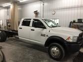 2014 Dodge Ram 5500 Tradesman –