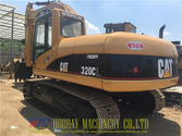 2007 Caterpillar 320CL