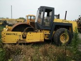 Used BOMAG BW217D-2