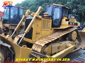 Used D6H CAT Bulldoz
