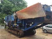 Used FINTEC 1107 in