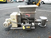 Acrison 1015Z Volumetric Feeder