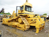 2006 CAT D6R Crawler Bulldozer