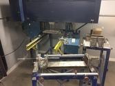 Oschner M+B Gilding Machine