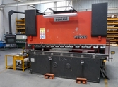 AMADA SCHIAVI hydraulic press b