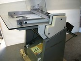 Rosback 220 auto perforator/cre