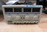 Used GW Instek GPC-3