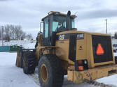 Used 2006 Caterpiller IT38G Whe
