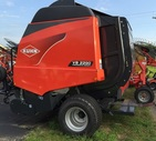 New Kuhn VB2290 4x6 Round Baler