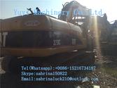 Used CAT 320C Excava