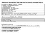 Remu Mod DMC 1800 Ton Die-casti