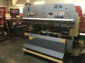 Amada Press Brake RG -50