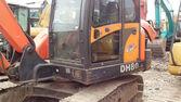 doewoo  2009 dh80-7 small crawl