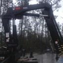 Used 2006 HIAB 200 C4 Loader Cr
