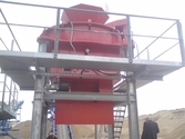 Vertical Impact Crusher SBM V10