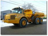 (2005) VOLVO A30D ARTICULATED T