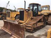 2007year  original CAT D5M craw