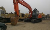 Used HITACHI ZX200 Z