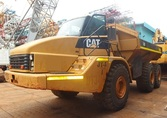 CATERPILLAR 740 ARTICULATED DUM
