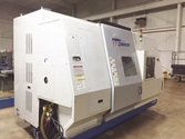 Doosan Model Puma TT2500SY CNC