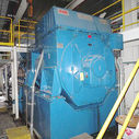 2001 Wartsila Natural Gas Gener